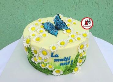 margarete tort 0 daisy cake