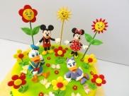 tort mickey mouse poienita 2