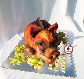 tort porc mistret